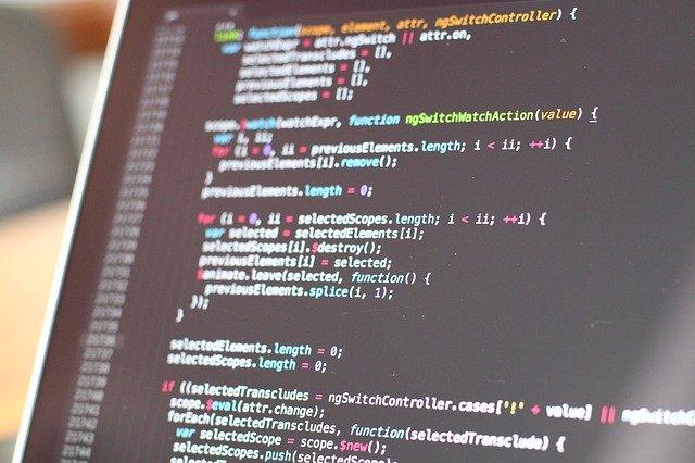 programování na pc