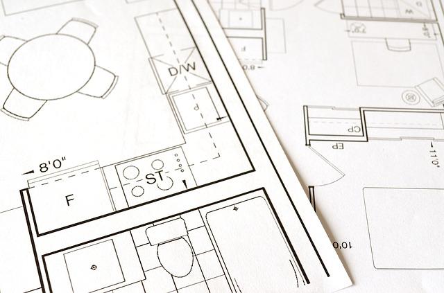 projektování domů