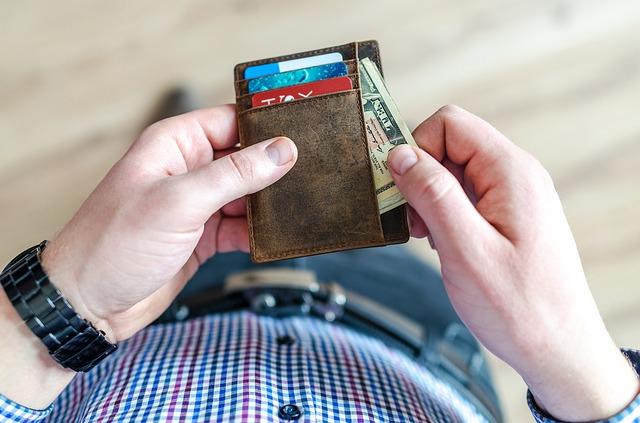 Poslední peníze