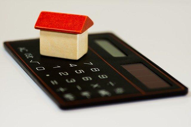 Kalkulačka a půjčka na bydlení